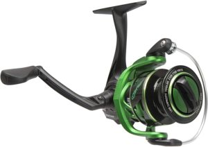 Lew's Fishing Mach Spinning Reel