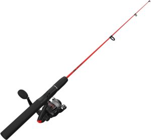 Zebco Dock Demon Spinning Reel and Rod Combo
